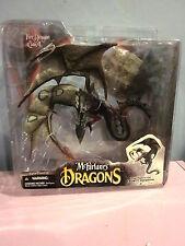 Mcfarlane Dragones 2006 Dragón de Fuego Clan 4