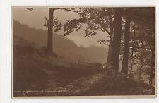 Derwentwater from Walla Grag, Judges 2083 Cumbria Postcard, A903