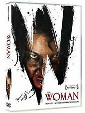 DvD THE WOMAN ** Pollyanna McIntosh - Brandon Gerald Fuller  **...NUOVO