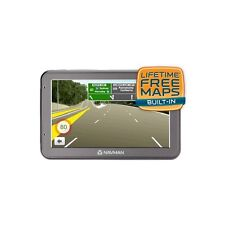 "BRAND NEW Navman MY560LMT 5"" GPS Bluetooth Lifetime Map AUS & NZ map coverage"