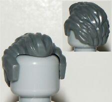 NEW LEGO STAR WARS TARKIN MINIFIGURE DARK GREY HAIR PART X1 PIECE WAVY OLD MAN