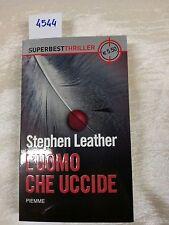 l'uomo che uccide di leather ATT tascabile