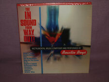 Beastie Boys_The In Sound From Way Out!_Rare_NEW LP