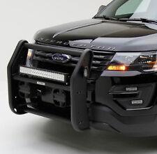 Go Rhino Push Bumper 2016-2018 Ford PI Utility/SUV part# 5342