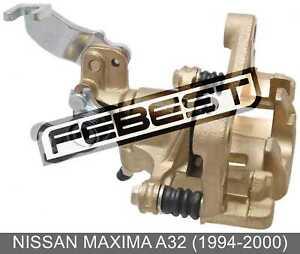 Rear Right Brake Caliper Assembly For Nissan Maxima A32 (1994-2000)