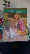 Happy Birthday, Kit! (American Girl Collection) by Tripp, Valerie