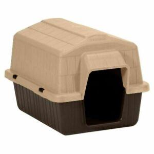 Petmate Aspen Pet Petbarn 3 Size XS Up to 15 lbs Dog House - (25180)
