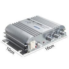 HiFi Power Stereo Audio Verstärker Amplifier Auto Motorrad verbinden Bluetooth
