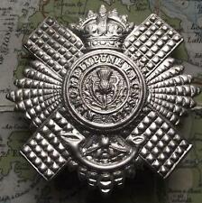 British Army Military Cap Badge : Free UK Postage and Make Me an Offer !    G
