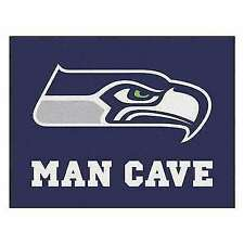 FANMATS 17975 NFL Seattle Seahawks Roundel Mat