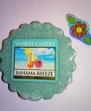 Yankee Candle Bahama Breeze Tart Combine Shipping Hundreds Listed