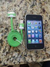 Apple iPhone 3GS 8GB (FACTORY UNLOCKED)