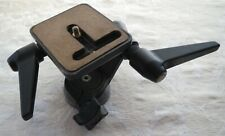 MANFROTTO TRIPOD HEAD 1