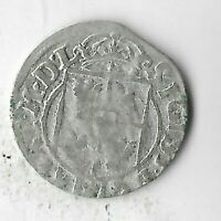 1622 Silver Thaler Rare Old Renaissance Medieval Era Collection War Coin LOT:S23