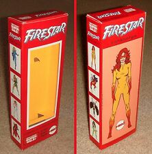 "MEGO 8"" FIRESTAR CUSTOM BOX ONLY"