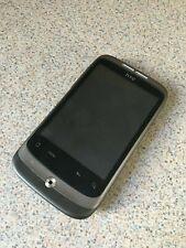 HTC Wildfire A3333 - Graphite (Unlocked) Smartphone