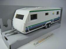 CARAVAN POLAR 750 1/43 CARARAMA (WHITE)