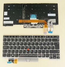 13 Gen 2 20J1 20J2 Backlit Swedish FI Keyboard for Thinkpad 13 Gen 1 20GJ 20JK