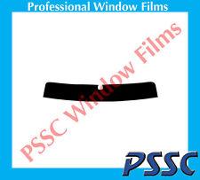 Hyundai Accent 3 Door 2006-2009 Pre Cut Window Tint/Window Film/Limo/Sun Strip