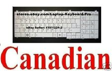 Toshiba Satellite L750 L750D L755 L755D L770 L770D L775 L775D L665 Keyboard - CA