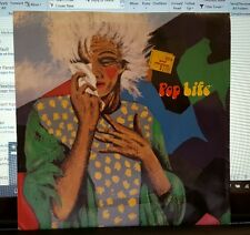 Pop Life-Prince..b/w  Hello...Rare cover...7-28998 NM/NM.....No reserve