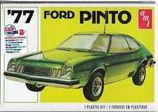 1:25 AMT 1129  - 1977 Ford Pinto Hatchback  MODEL KIT