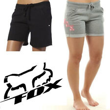 FOX RACING WOMENS GIRL'S FREEDOM SHORTS BLACK or GREY board surf lounge gym NEW