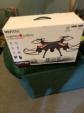 Vivitar Aeroview Drone With HD CAMERA