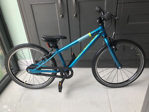 Islabikes Cnoc 20 Teal 2020 Model In Exellent Condition