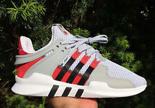 Overkill x Adidas Consortium EQT Support ADV Coat of Arms - IN HAND! - Size 6.5