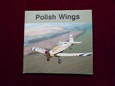 Adam Jonca, Polish Wings, Warschau 1985, Aircraft, Flugzeuge in Polen, english