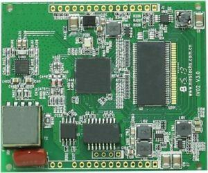 VDSL2 ethernet module IV02