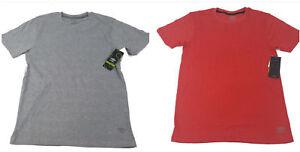 UMBRO Crew Neck Mens T-Shirt Short Sleeve Comfort Control Gym Sports