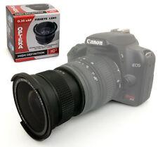 Objetivos F/3, 5 18-55mm para cámaras