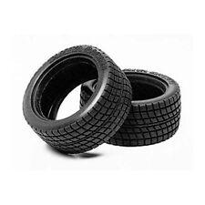 Tamiya 50568 M-CHASIS Radial Neumáticos/neumáticos (1 par) (M01/M02/M03/M05/M05/M06/M07)