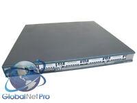 CISCO 2801 Router w/ 256D/128F CISCO2801 - LIFETIME WARRANTY