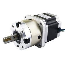 4:1 Planetary Nema 23 Gear Ratio Gearbox Geared 2.8A Stepper Motor Extruder OSM