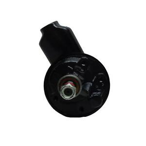 Lares 12137 New Saginaw Power Steering Pump, Cylindrical Style