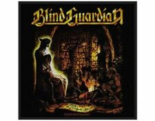 BLIND GUARDIAN - tales from twilight 2014  - WOVEN SEW ON PATCH - free shipping