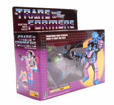 NEW ARRIVAL GNAW SHARKTICON Reissue HASBRO G1 TRANSFORMERS ACTION FIGURE