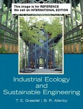 Industrial Ecology and Sustainable Engineering by Thomas (Int' Ed Paperback)1 Ed