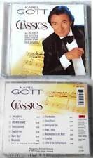 KAREL GOTT Classics / Zeit zu Geh´n (TIME TO SAY GOODBYE) .. 1997 Polydor CD TOP