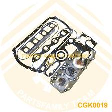 New Engine Rebuilt Kit for 4JB1T Turbo Engine D-Max TFS6WF PICKUP Auto Car