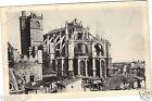 11 - cpa - NARBONNE - La cathédrale St Just