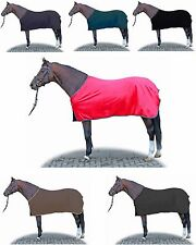 Abschwitzdecke Pferdedecke Madrid HKM verschiedene Farben 115 - 165cm NEU