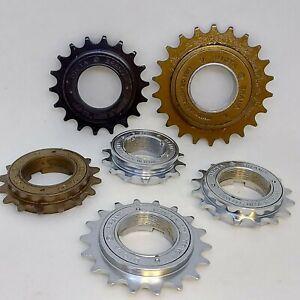 DICTA BMX Freewheel 16T / 18T / 14T / 22T Single Speed Track Cog Sprocket