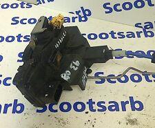 SAAB 9-3 93 Left Hand Front Door Lock Mechanism 12759691 2003 - 2010 Near Side