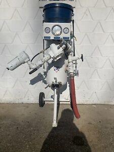 Axxiom Soda Blaster Model 12sx