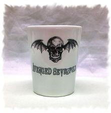Avenged Sevenfold Ceramic Shot Glass