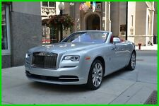 2016 Rolls-Royce Other Rolls-Royce Dawn